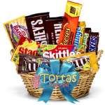 Regalos para Recien Nacidos | Chocolates para rrecien Nacido - Cod:BBE07
