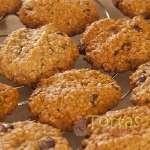 Bocaditos Dulces | Dulces y Bocaditos | Galletas con chispas Chocolate  - Cod:BDT17
