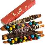 Delivery de Chocolates Para Regalar | Chocolates para Enamorar - Cod:CHJ07