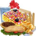 Turron de Doña Pepa | Desayuno Gourmet - Cod:CJP20