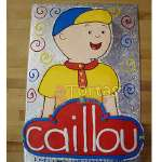 Torta Caillou rectangular | Torta caillou  - Cod:CLL12