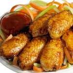 Pollo a Domicilio | Alitas de Pollo - Cod:CMD09