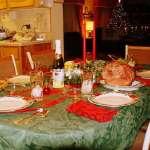 Cenas de Navidad | Cena de Navidad a Domicilio para 4 personas - Cod:CNC02