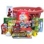 Viveres Delivery | Regalos Lima | Regalos Delivery Lima Peru - Cod:CNT23