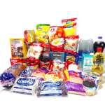 Caja de Viveres | Delivery de Viveres | Regalos Peru | Regalos a domicilio Lima Peru - Cod:CNT07
