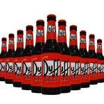 Delivery de Licores | Licores delivery | Pack de Medio Ciento Duff - Cod:DBA10