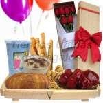 Desayunos de Cumpleaños | Desayunos para Cumpleaños - Cod:DCS02