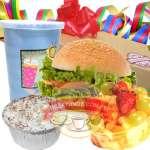 Desayunos Personalizados | Desayuno Estrella | Cestas Gourmet Personalizadas - Cod:DEA29