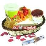 Desayunos Sorpresa | Desayuno gourmet a domicilio  - Cod:DEL06