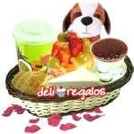 Regalos a Domicilio Delivery lima | Desayunos Romanticos a Domicilio | Desayunos Peru - Cod:DEL18