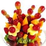 Envio de Frutas | Frutero Delivery | Canasta de Frutas a Domicilio - Cod:DMK03