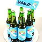 Delivery de Licores | Cerveza Heineken Personalizada | Delivery de Licores - Cod:GVT06