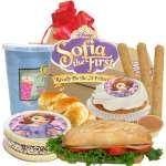 Desayunos infantiles para regalar | Desayuno Sofia - Cod:DNN03