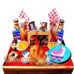 Desayunos para Chicos a Domicilio | Desayuno Soy Luna - Cod:DNN21
