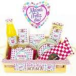 Delivery de Desayunos Rosatel Para Regalar y Sorprender | Desayuno para mamita - Cod:DSP26