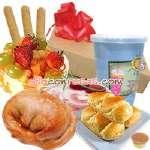 Desayuno para enamorar | Desayunos Delivery - Cod:DSV05