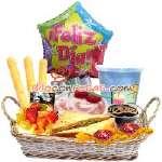 Regalo para amigo secreto | Delivery de Desayunos - Cod:DSV07