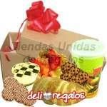 Dulce Sorpresa Desayunos | Regalos San Valentin - Cod:DSV14