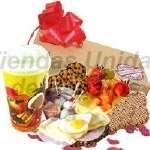 Dulce Sorpresa Desayunos | Merienda para sorprender de tarde - Cod:DSV16