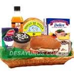 Desayunos Light Delivery | Desayuno 6090 | Desayunos en Peru - Cod:DVV09