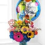 Arreglos Florales Lima | Arreglos florales | Arreglos Delivery | Florerias en Lima - Cod:ENL06