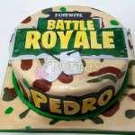 Torta de Fornite   Torta Battle Royale - Cod:FNC13