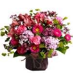 Arreglo de Flores Especial   Arreglo Floral Delivery  - Cod:GBH10