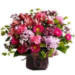 Arreglo de Flores | Envio de Flores Lima - Cod:ENC02