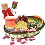 Lonche para mi novia | Lonche Delivery | Regalos a domicilio | lonches - Cod:LOA04