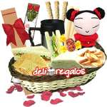 Exquisito Lonche | Lonche Delivery | Regalos a domicilio | lonches - Cod:LOA08
