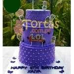 Torta LOL Surprise | Torta lol - Cod:LSP02