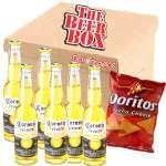 Licor Delivery | Delivery Licor | Cerveza Corona para Regalo - Cod:MCE13