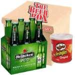 Delivery de Licores en Lima | Cerveza Heineken para regalo - Cod:MCE17