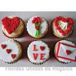Delivery de Regalos | Regalos Delivery|  Delivery lima | Cupcakes Delivery Lima - Cod:MCM01