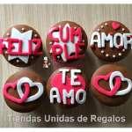 Regalos Delivery | Delivery lima | Cupcakes Cumple amor | Delivery Regalos - Cod:MCM05