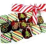 Alfajores de Navidad | Alfajores Delivery | Alfajores a Domicilio | Casa del Alfajor - Cod:NAC02