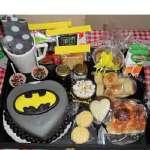 Desayunos Infantiles | Desayuno Batman | Desayunos Infantiles Sorpresa - Cod:NOS07