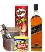 Whisky para regalo | Regalos para Jefes - Cod:DJK10