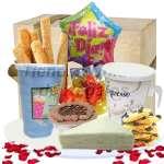 Desayunos para el 14 de Febrero | Regalos por San Valentin - Cod:SDV14