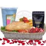 Desayunos para Dia de los Enamorados | Desayunos por San Valentin - Cod:SDV15