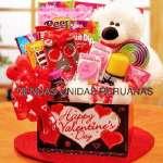 Regalos por San Valentin | Delicia de Dulces - Cod:SDV20