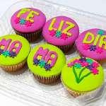 Cupcakes por el dia la Madre | Cupcakes Dia de la Madre - Cod:DMA05