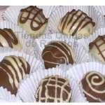 Chocolates para secretaria | Regalos para Secretarias | Arreglos con Chocolates - Cod:SET04
