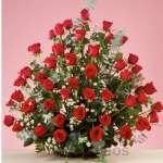 Flores para el dia de la Secretaria | Rosas para Secretarias - Cod:SET09
