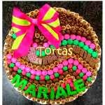 Candy Cake Especial | Torta De Golosinas | Candy Cake - Cod:TAA06