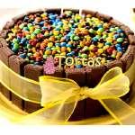 Torta De Doña Pepa | Torta Doña Pepa | Torta con Doña Pepa - Cod:TAA12