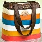 Torta Modelada de Cartera | Pasteles o Tortas de Carteras - Cod:TCM05