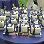 Tortas de Graduacion Colegio | Tortas de Graduacion Universitaria para Mujer - Cod:TGR14