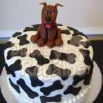 Torta para mis Mascota | Tortas para Perros en Lima | Pastelería Canina - Cod:TMC04