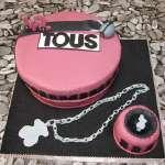 TOUS 04 | Tarta Tous | Tartas Peru - Cod:TOS04